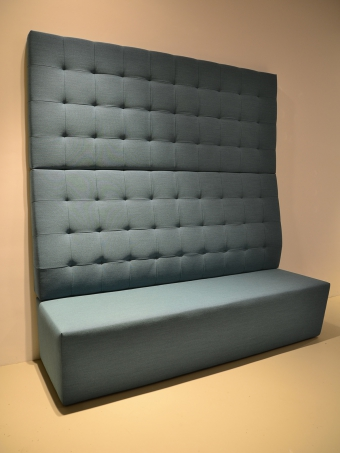 Sofa nach Mass in Steelcut Trio von Kvadrat
