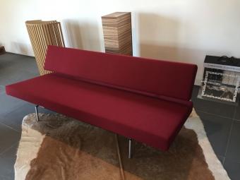 Martin Visser-Sofa in Hallindal von Kvadrat